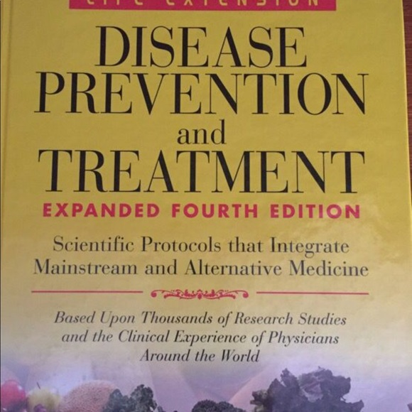 Other - Disease book